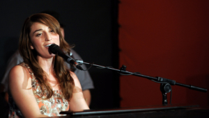 Sara Bareilles High Quality Wallpapers