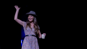 Sara Bareilles Wallpapers And Backgrounds