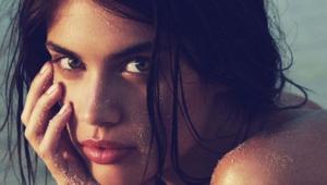Sara Sampaio Hd Background