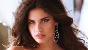 Sara Sampaio High Quality Wallpapers