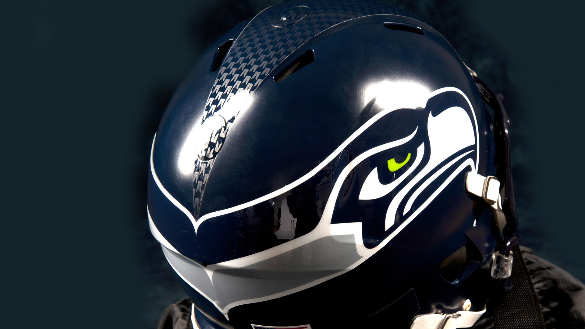 Seattle Seahawks Background