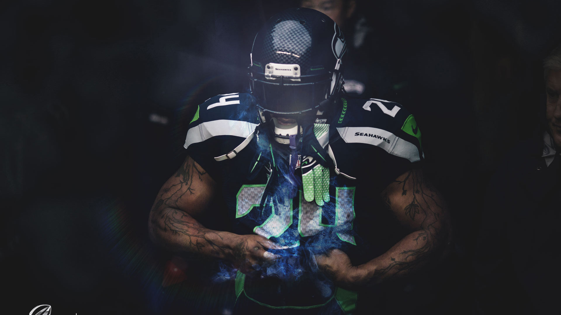 Seattle Seahawks High Quality Wallpapers