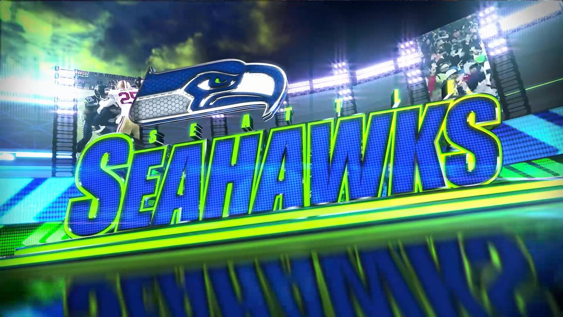 Seattle Seahawks Widescreen