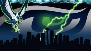 Seattle Seahawks For Desktop