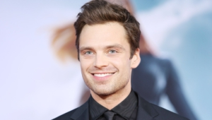 Sebastian Stan Hd Background