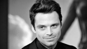 Sebastian Stan Hd Wallpaper