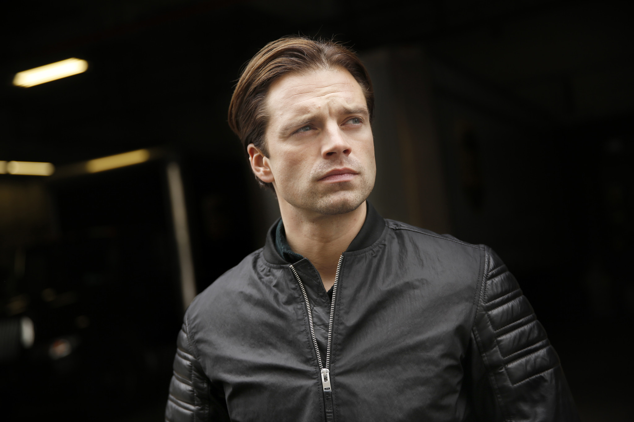 Sebastian Stan High Definition Wallpapers