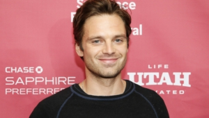 Sebastian Stan Wallpapers