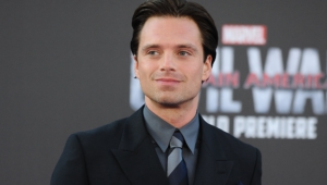 Sebastian Stan Wallpapers Hd