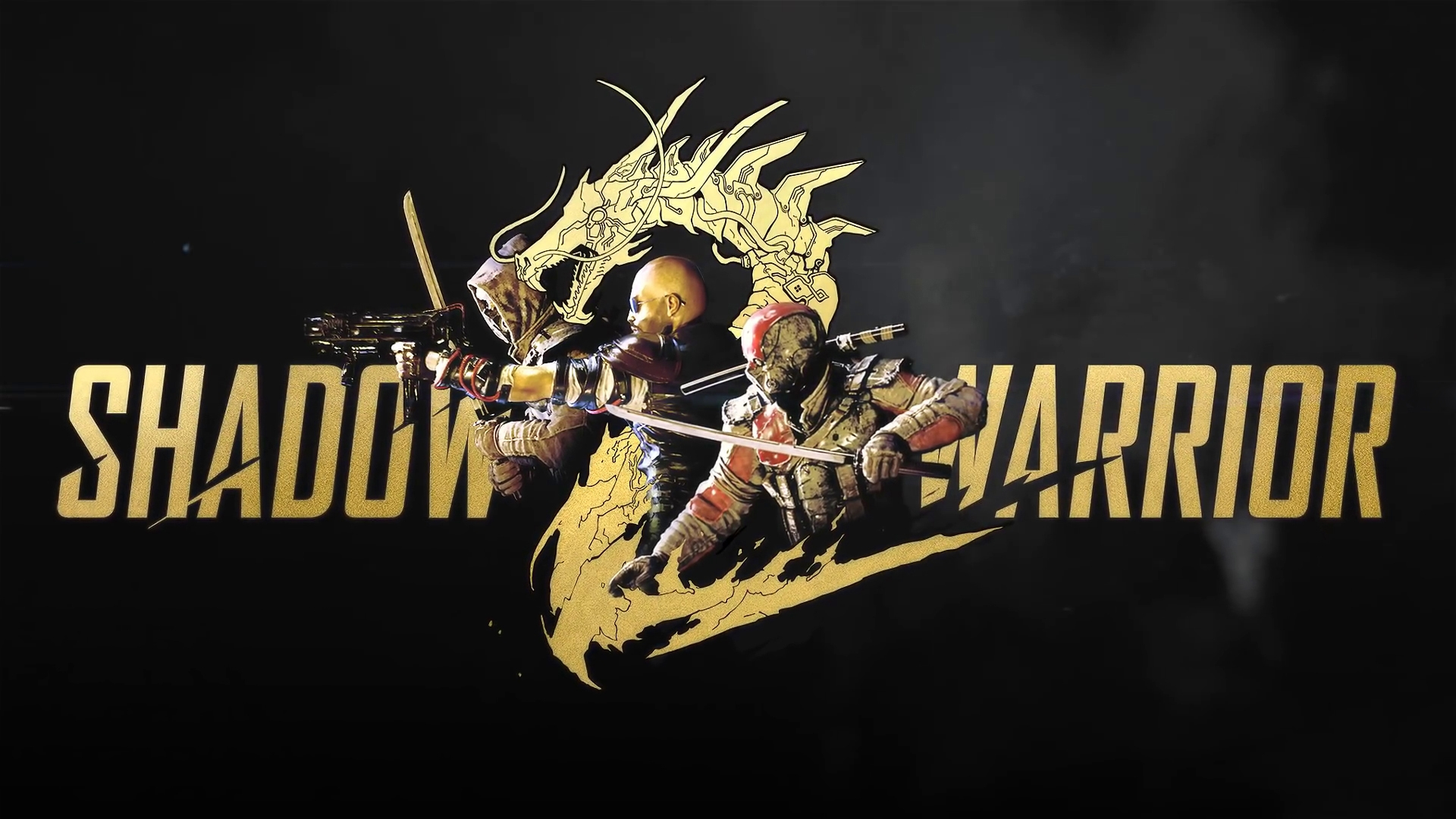 Shadow Warrior 2 Poster