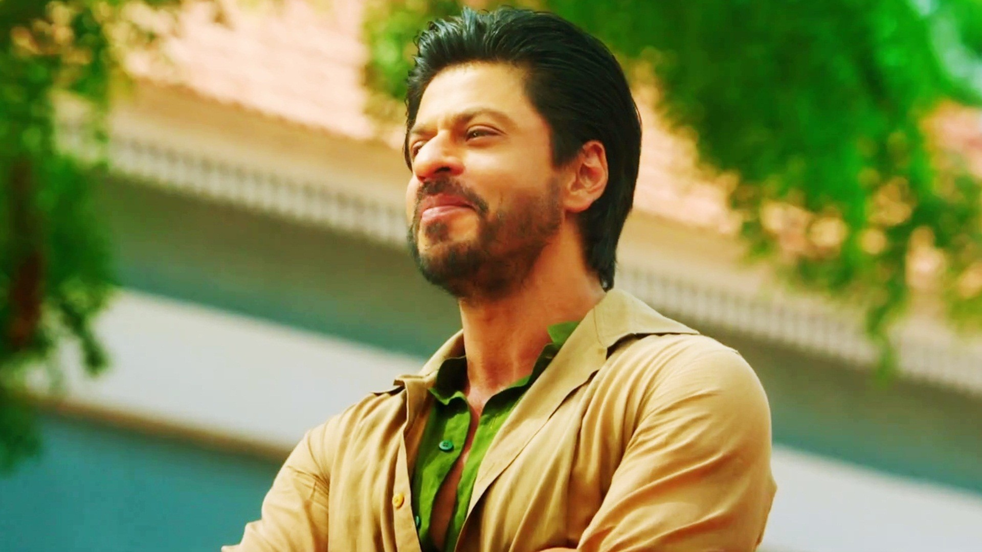 Shah Rukh Khan Hd Background