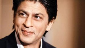 Shah Rukh Khan For Desktop