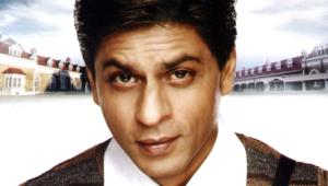Shah Rukh Khan Hot