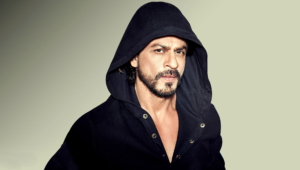 Shah Rukh Khan Makeup