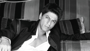 Shah Rukh Khan Toples