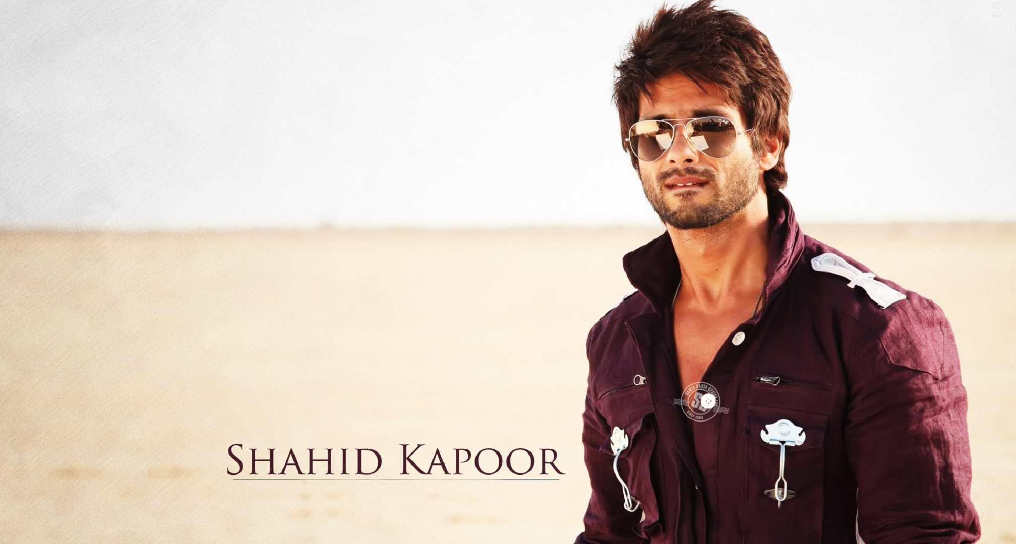 Shahid Kapoor High Quality Wallpapers