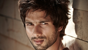 Shahid Kapoor Images