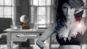 Shruti Hassan Desktop Images