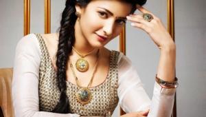 Shruti Hassan Images