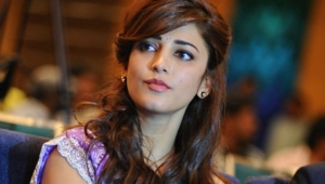 Shruti Hassan Full Hd