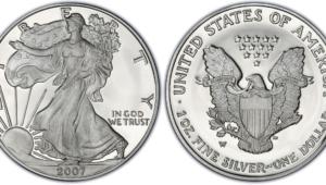 Silver Dollar 4k