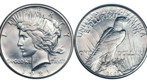 Silver Dollar Hd