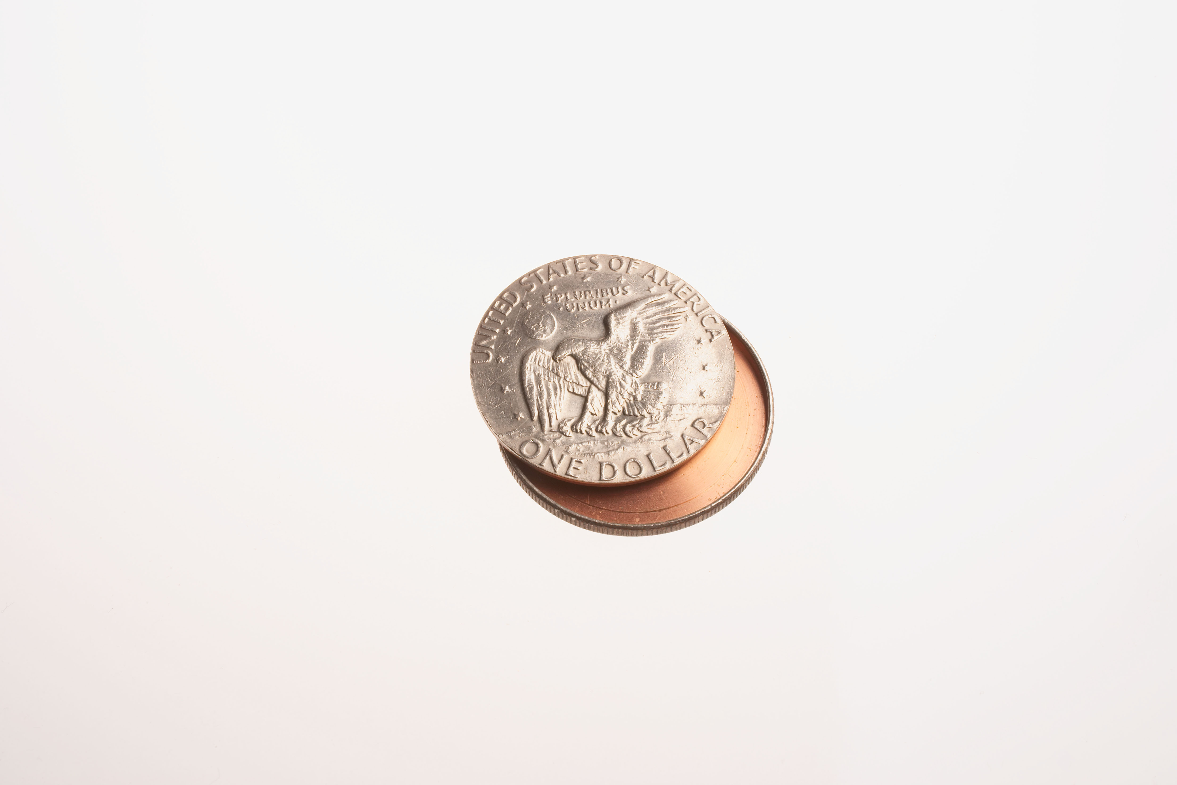 Silver Dollar Wallpapers