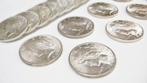Silver Dollar Widescreen