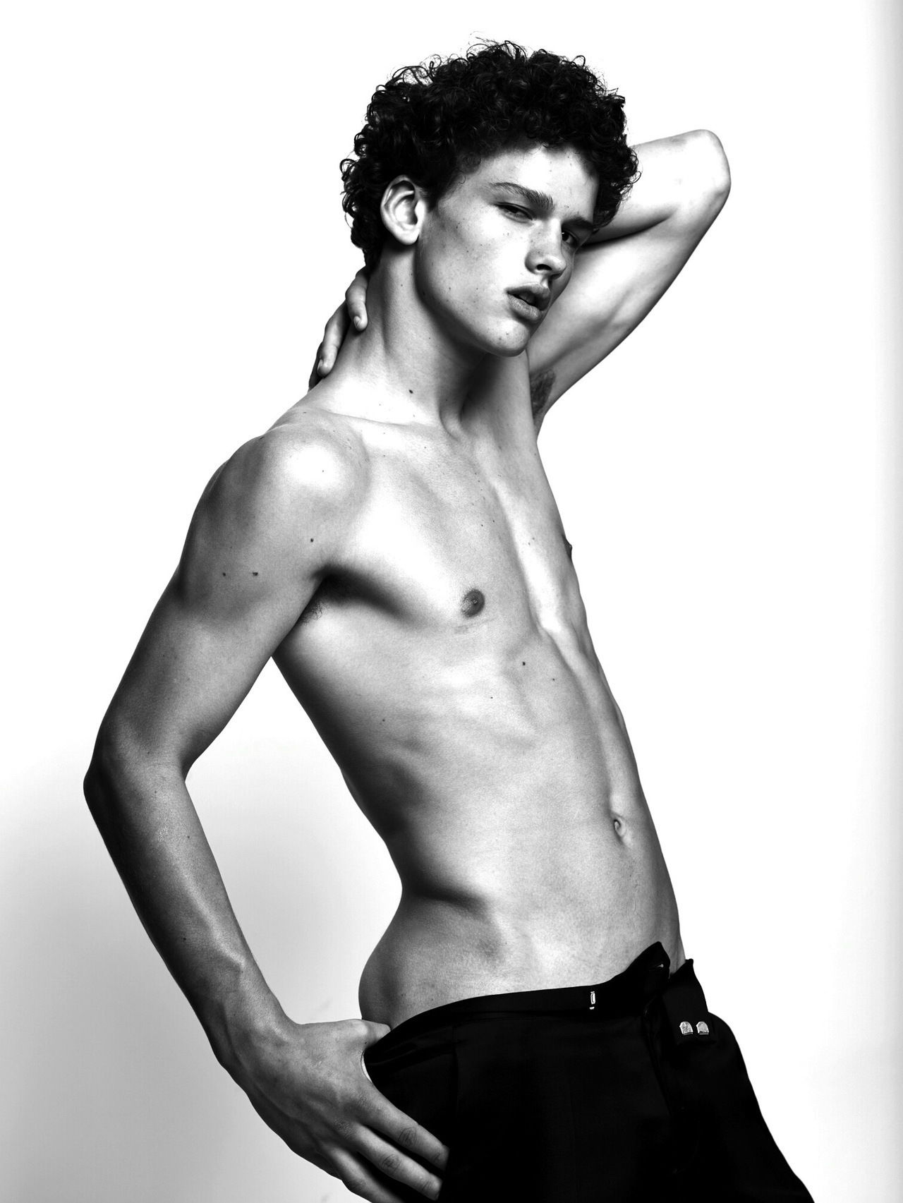 Simon Nessman Iphone Sexy Wallpapers
