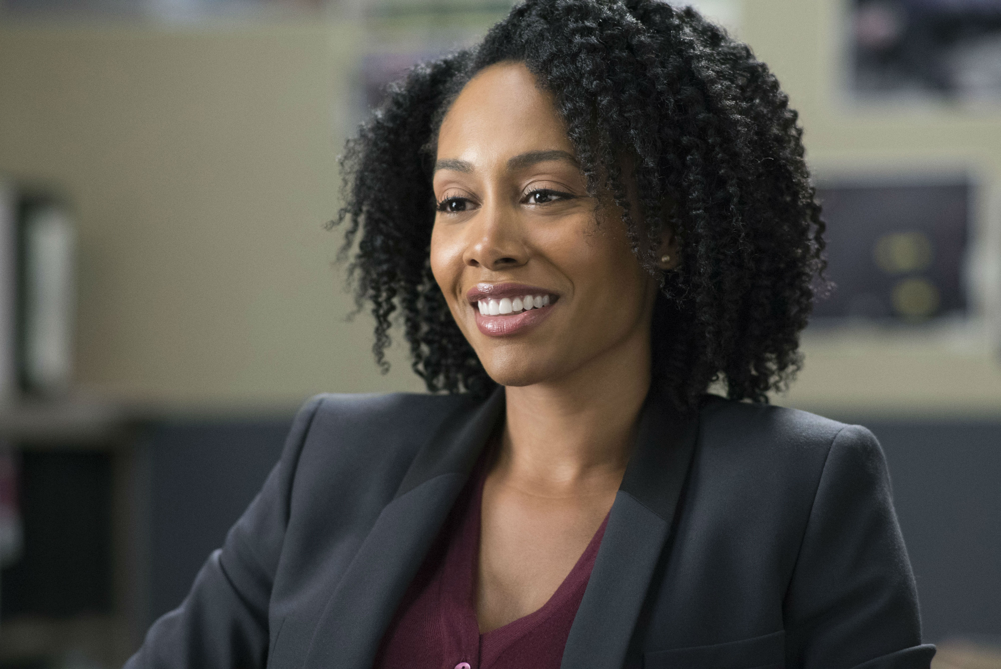 Simone Missick High Definition Wallpapers