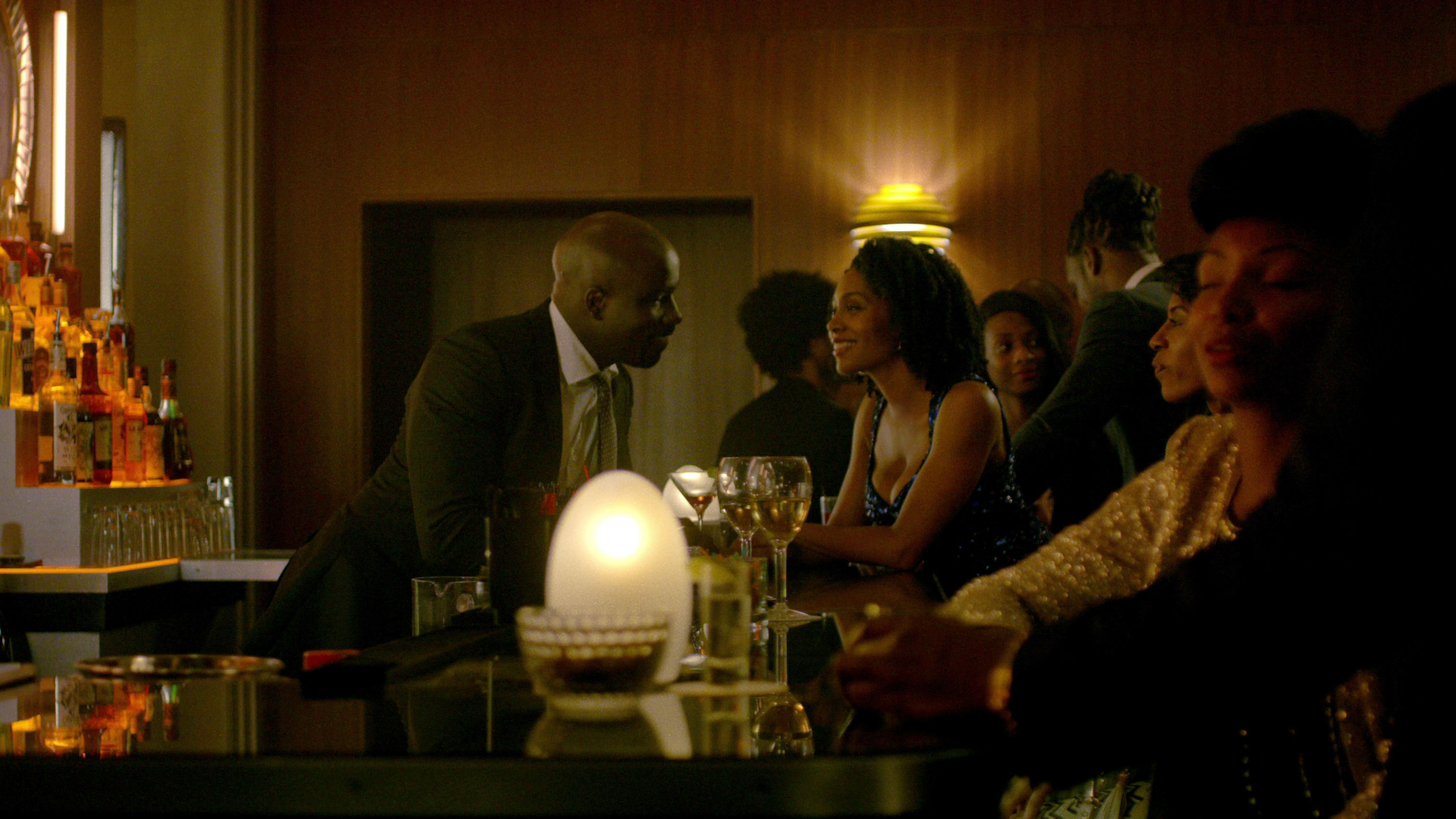 Simone Missick High Quality Wallpapers
