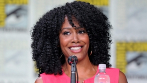 Simone Missick Images