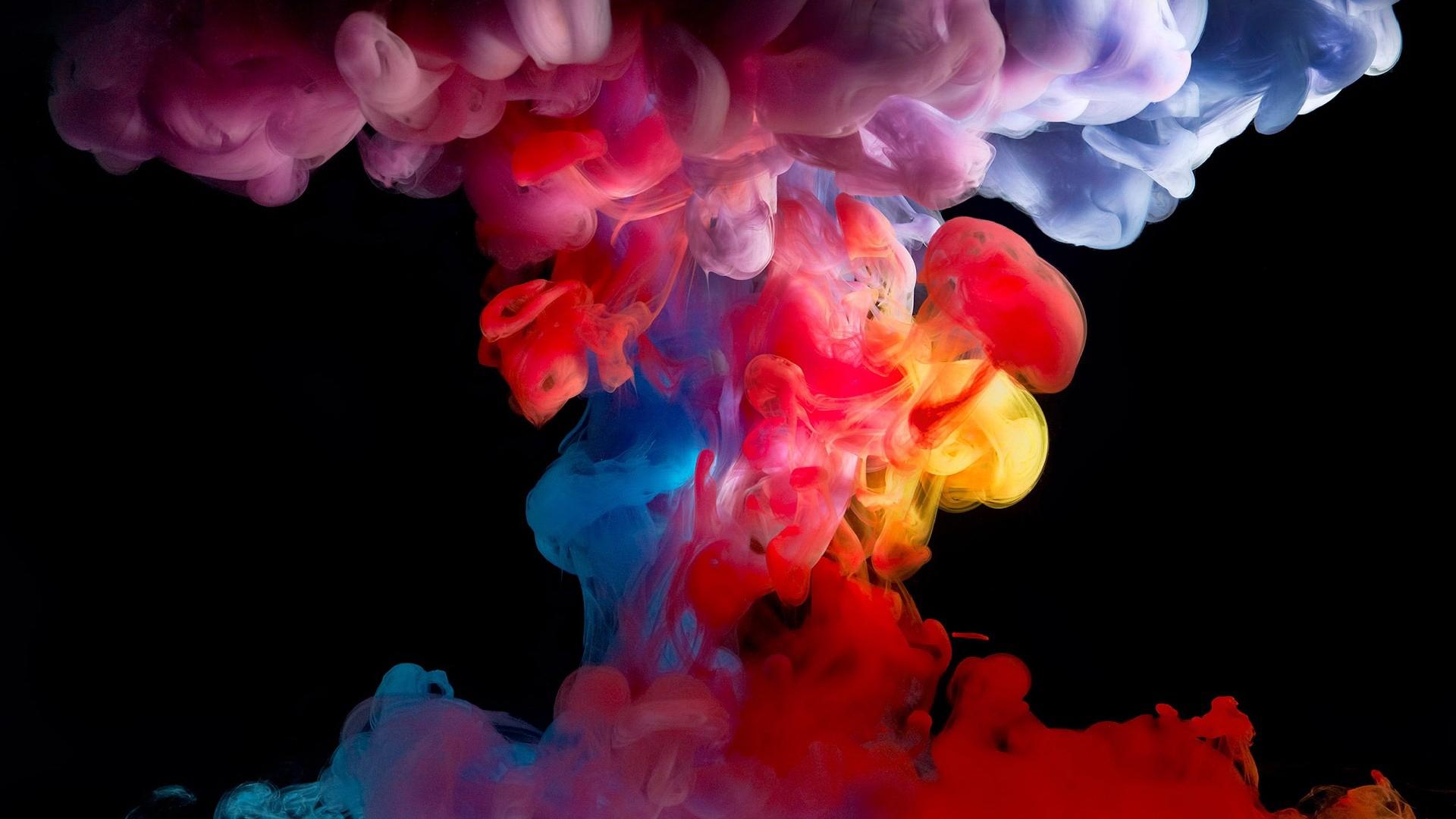 Smoke Wallpapers Hd