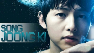 Song Joong Ki Background