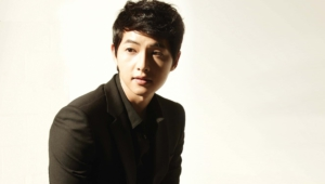 Song Joong Ki Computer Wallpaper