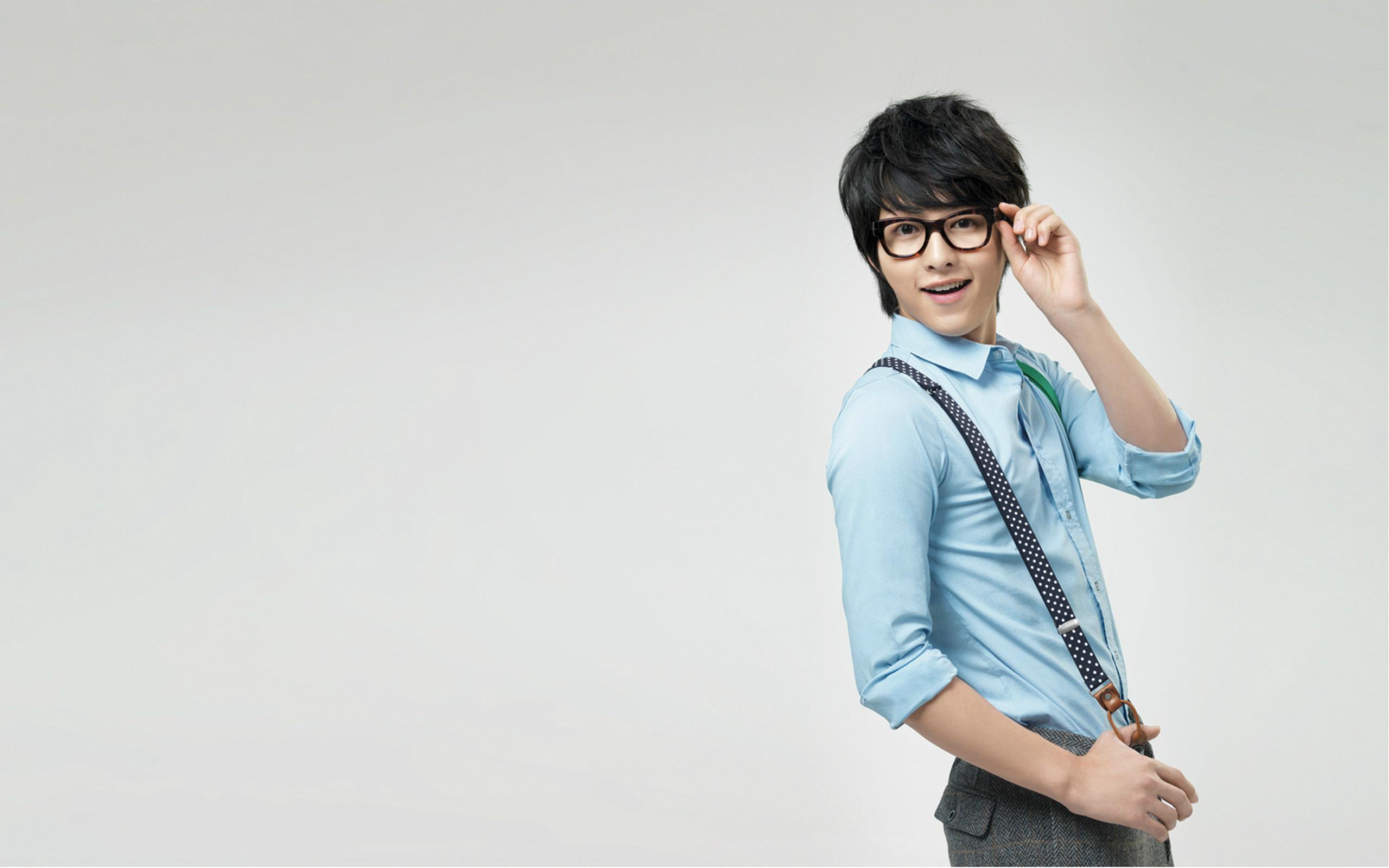 Song Joong Ki Hd Background