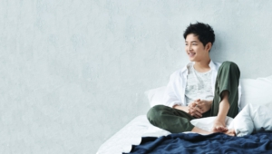 Song Joong Ki Wallpapers Hd