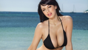 Sophie Howard Hd Background