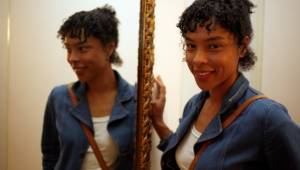 Sophie Okonedo Hd Wallpaper