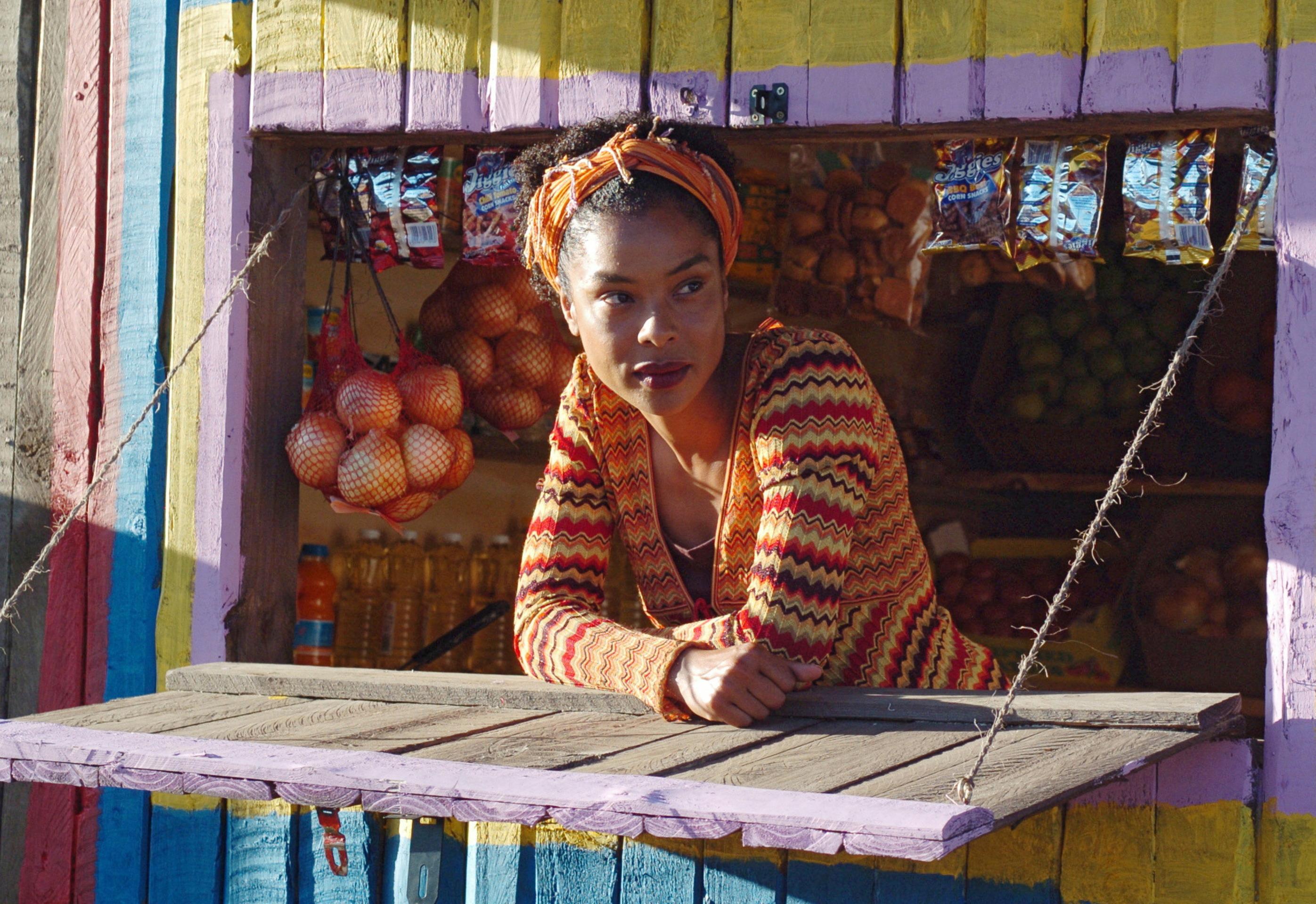 Sophie Okonedo High Definition