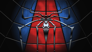 Spider Man Background