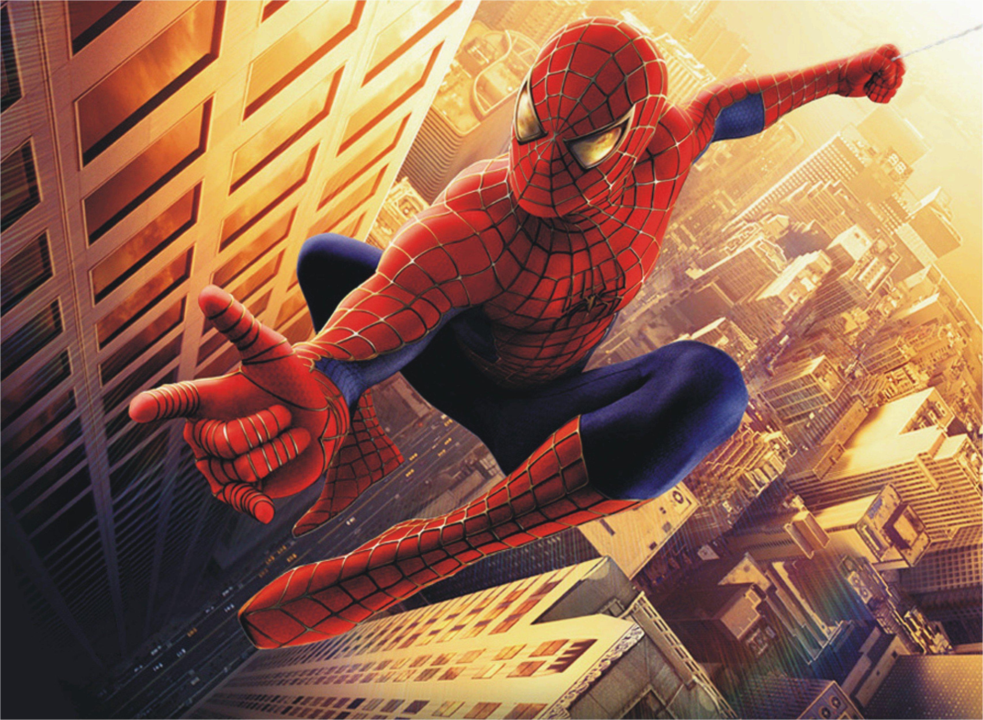 Spider Man Computer Wallpaper