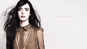 Stacy Martin Desktop