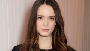 Stacy Martin Photos