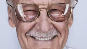 Stan Lee Android Wallpapers