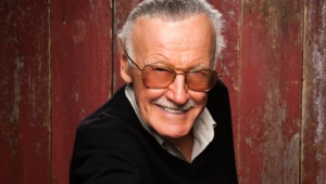 Stan Lee Hd Desktop