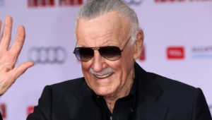 Stan Lee High Quality Wallpapers