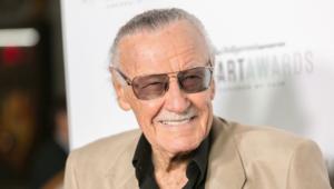 Stan Lee Photos