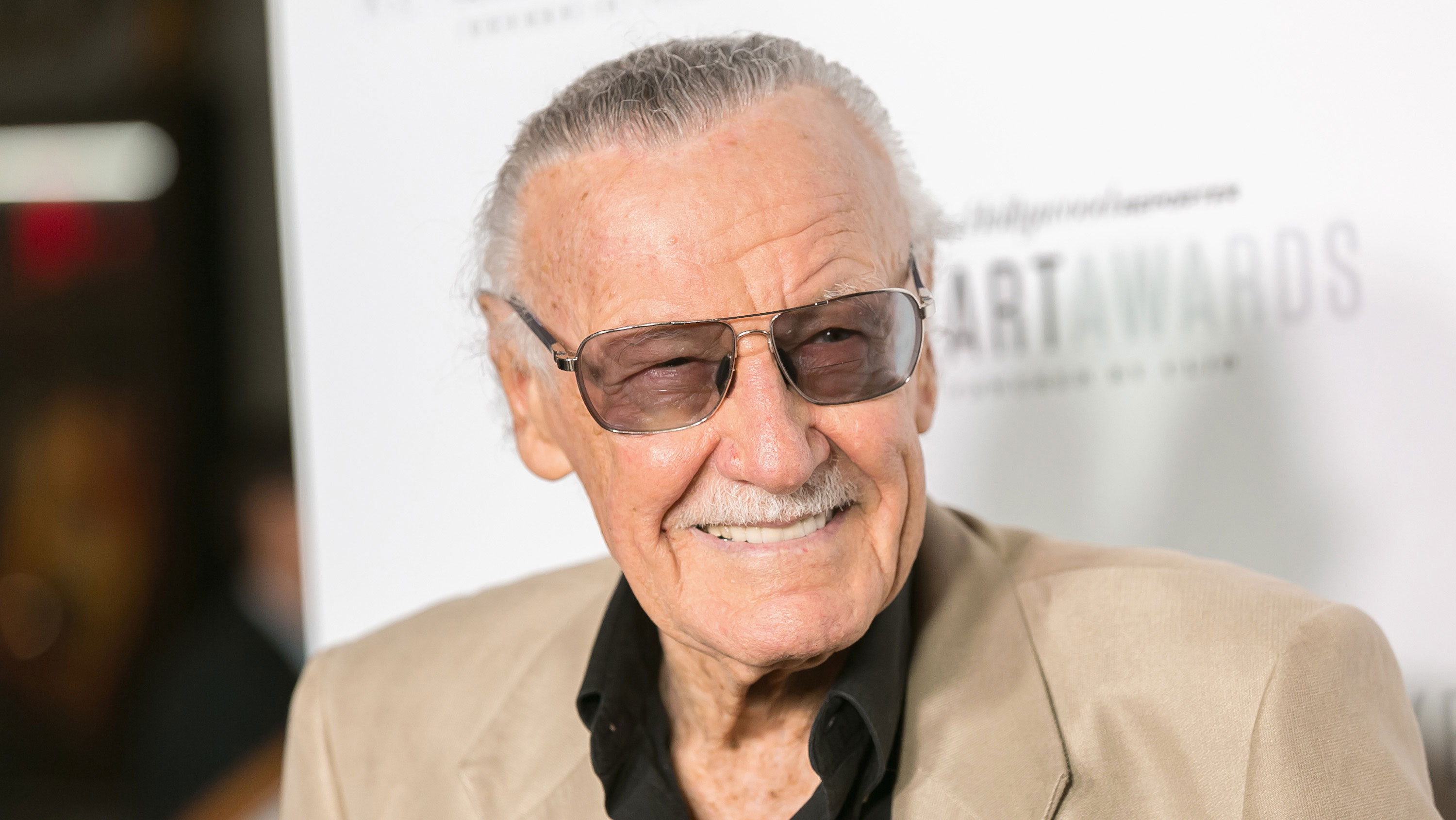Stan Lee Photos