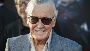 Stan Lee Pictures